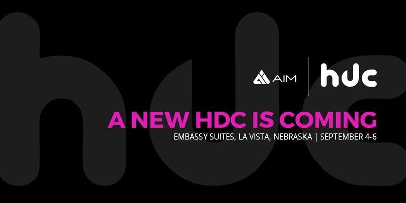 AIM HDC